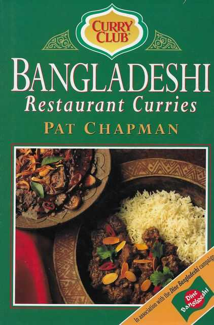 Image for Bangladeshi Restaurant Curries