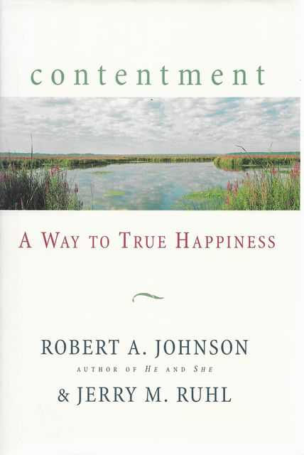 Image for Contentment: A Way to True Happiness