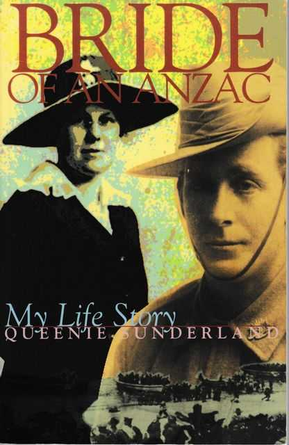 Image for Bride of Anzac: My Life Story