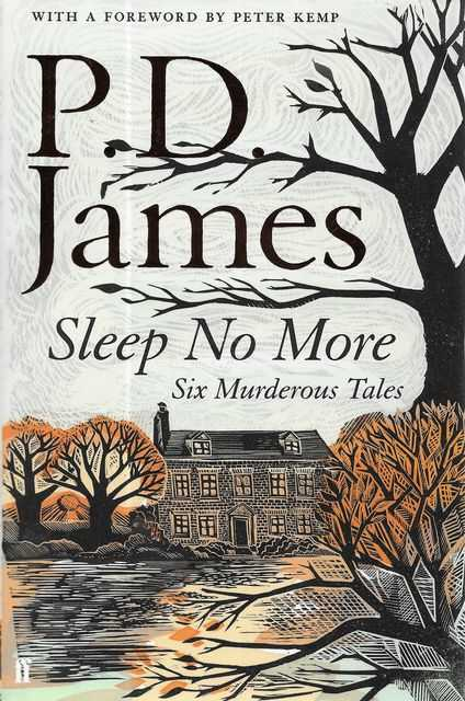 Image for Sleep No More: Six Murderous Tales