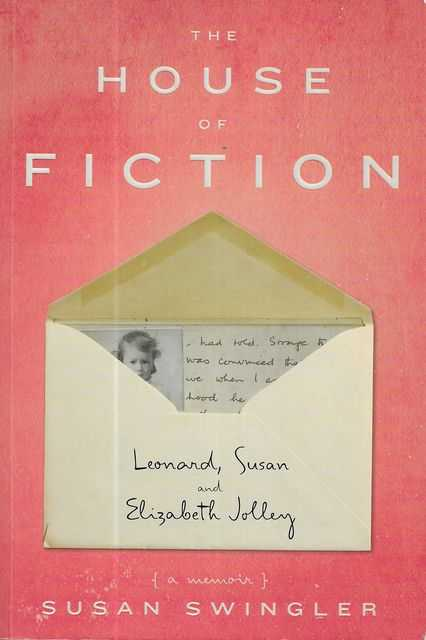 Image for The House of Fiction: Leonard, Susan and Elizabeth Jolley - A Memoir