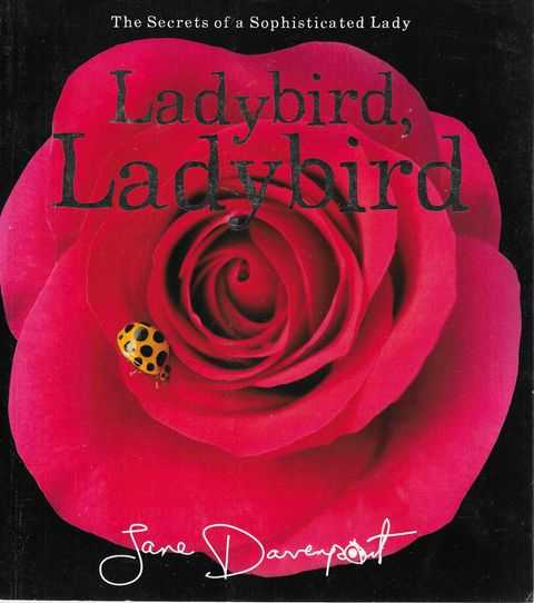 Image for Ladybird, Ladybird: The Secrets of a Sophisticated Lady