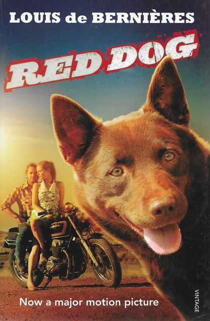Image for Red Dog