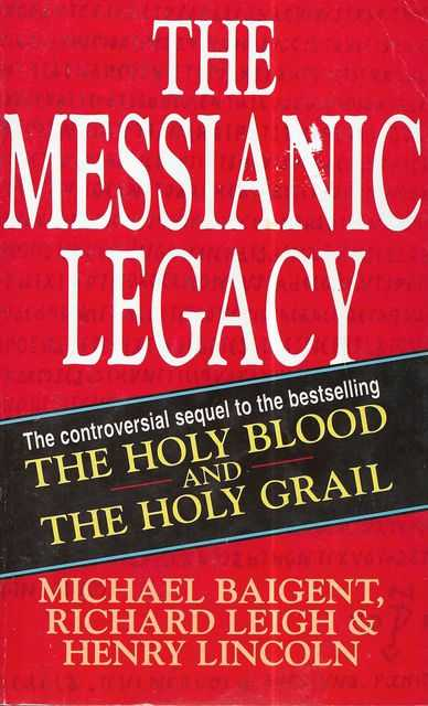 Image for The Messianic Legacy