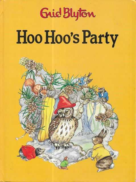Image for Hoo Hoo's Party