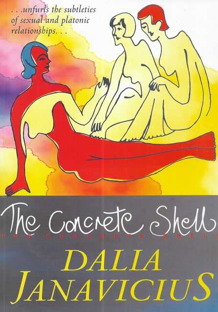 Image for The Concrete Shell