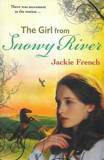 Image for The Girl from Snowy River