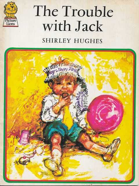 Image for The Trouble With Jack