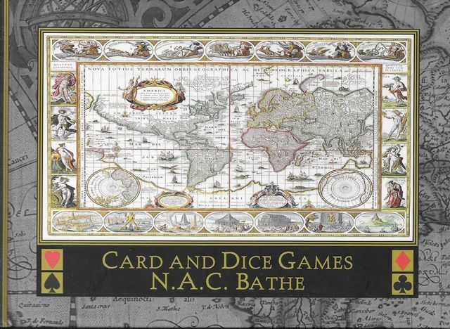 Image for Card and Dice Games