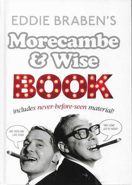 Image for Eddie Braben's Morecambe & Wise Book