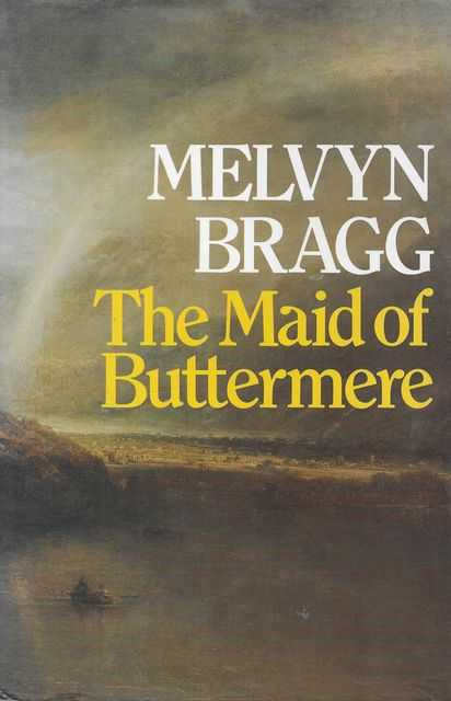Image for The Maid of Buttermere