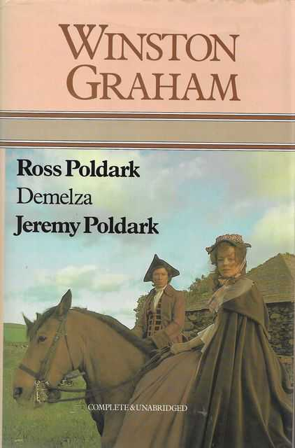 Image for Ross Poldark; Demelza; Jeremy Poldark
