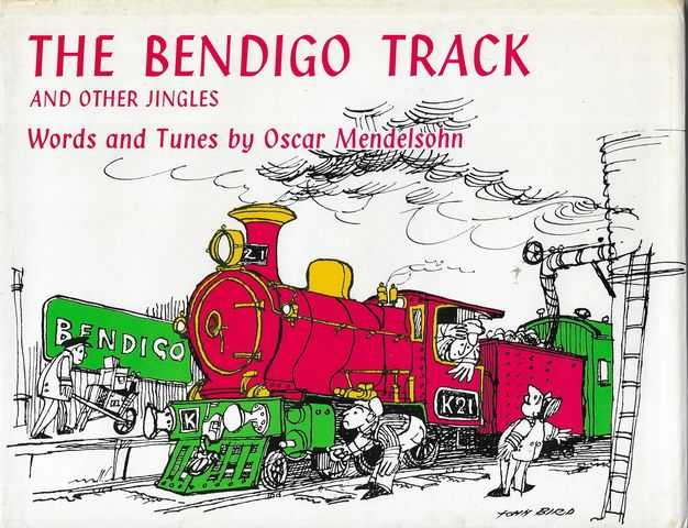 Image for The Bendigo Track and other Jingles
