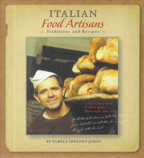 Image for Italian Food Artisans - Traditions and Recipes