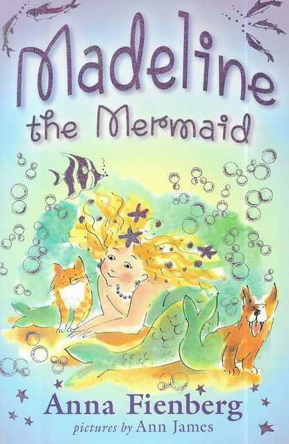 Image for Madeline The Mermaid
