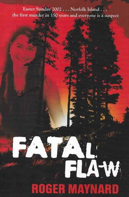 Image for Fatal Flaw