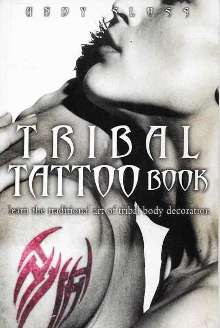 Image for Tribal Tattoo Book