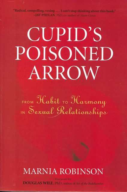 Image for Cupid's Poisoned Arrow