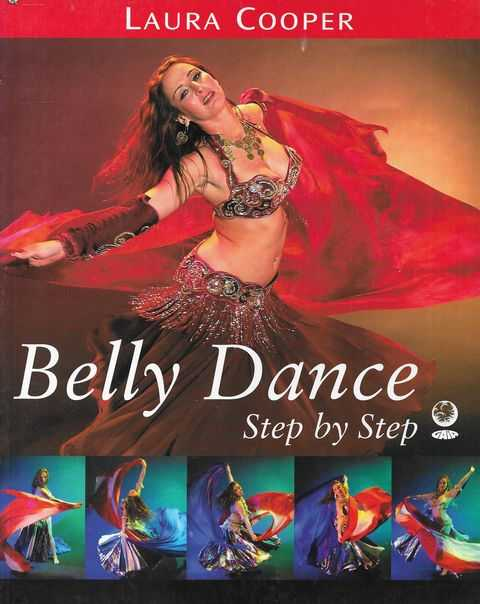 Image for Belly Dance: Step By Step