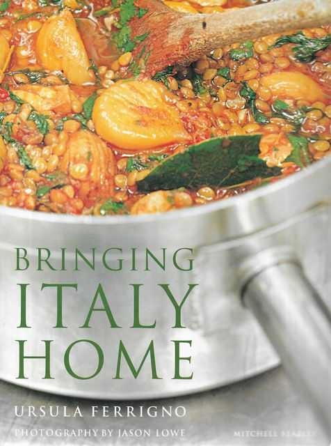Image for Bringing Italy Home