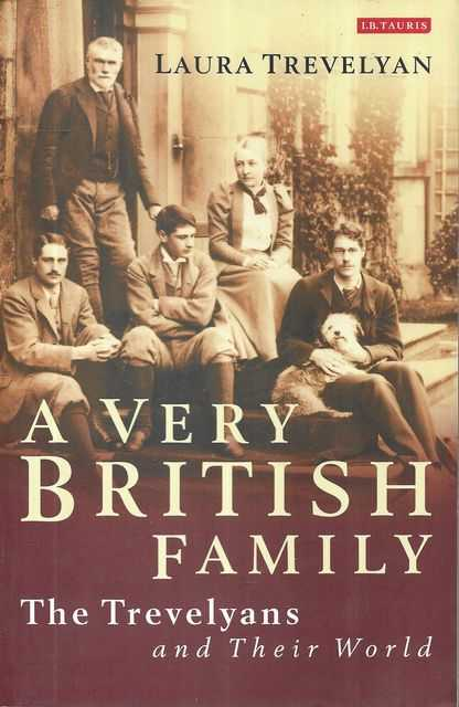 Image for A Very British Family: The Trevelyans and Their World