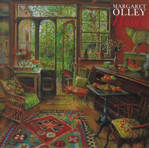 Image for Margaret Olley: Home - Interiors at Duxford Street