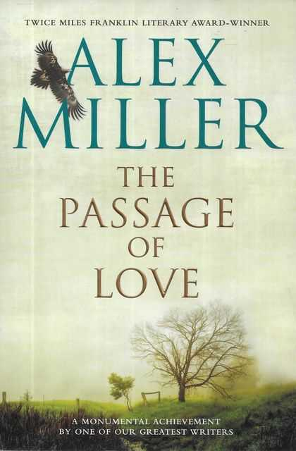 Image for The Passage of Love
