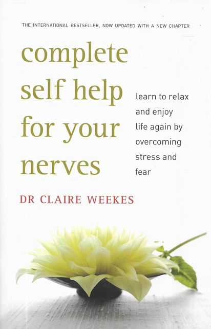 Image for Complete Self Help For Your Nerves