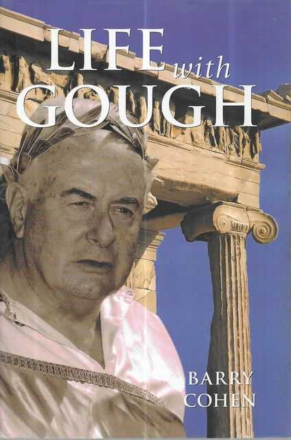 Image for Life With Gough
