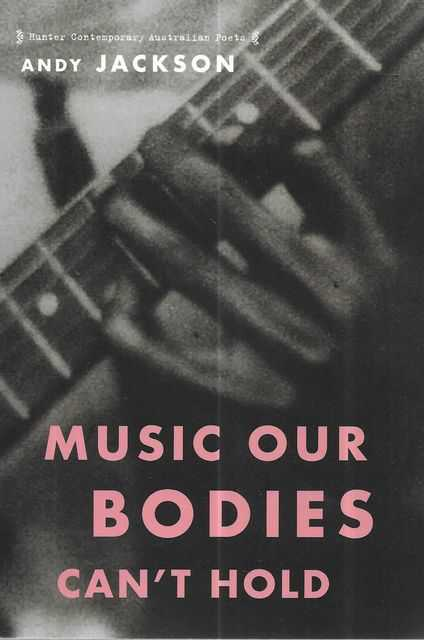 Image for Music Our Bodies Can't Hold