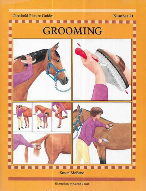 Image for Grooming #21 [Threshold Picture Guides]