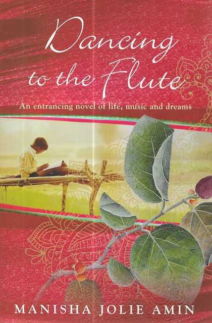 Image for Dancing to the Flute