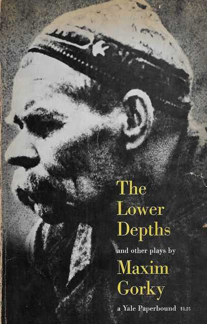 Image for The Lower Depths and Other Plays