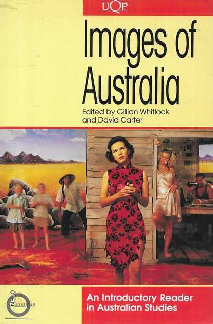 Image for Images of Australia: An Introductory Reader in Australian Studies