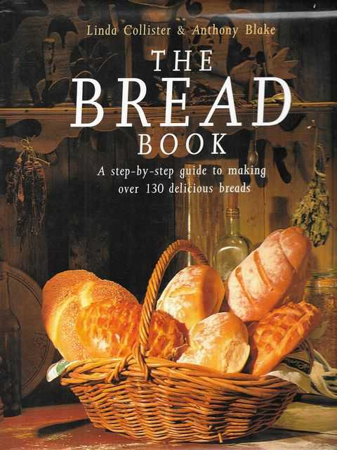 Image for The Bread Book