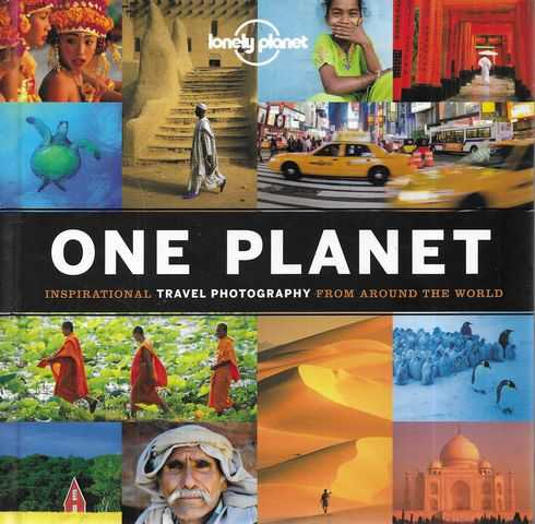 Image for One Planet: Inspirational Travel Photography From Around The World