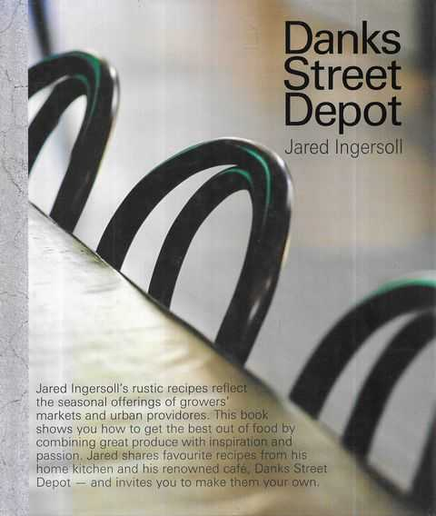 Image for Danks Street Depot