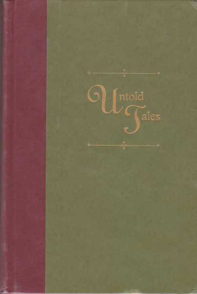 UNTOLD TALES, Brooke, William J.