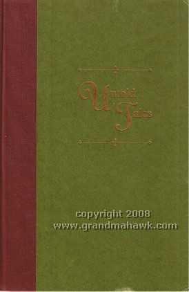 UNTOLD TALES, Brooke, William J.