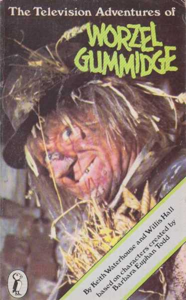 THE TELEVISION ADVENTURES OF WORZEL GUMMIDGE, Waterhouse, Keith & Hall. Willis (based on characters created by Barbara Euphan Todd)
