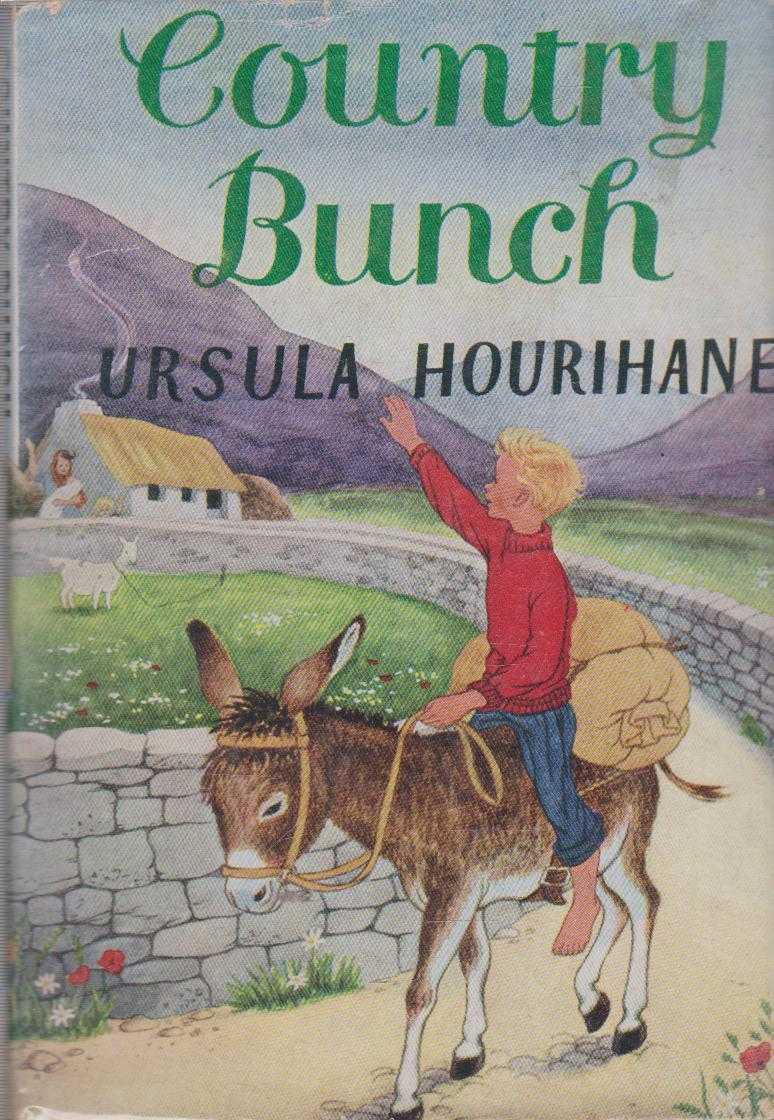 COUNTRY BUNCH, Hourihane, Ursula