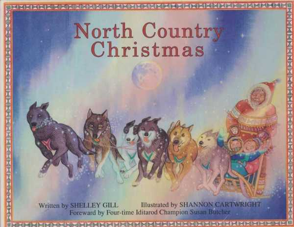 NORTH COUNTRY CHRISTMAS, Gill, Shelley