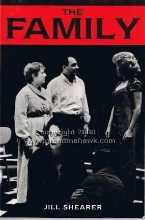 THE FAMILY, Shearer, Jill
