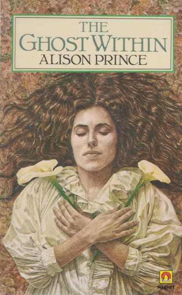 THE GHOST WITHIN, Prince, Alison