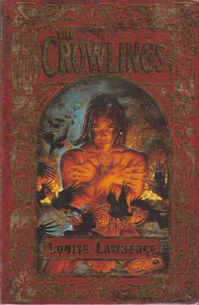 THE CROWLINGS, Lawrence, Louise