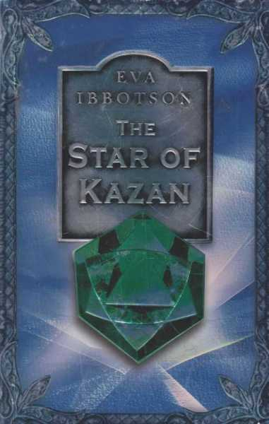 THE STAR OF KAZAN, Ibbotson, Eva