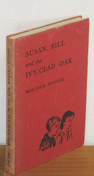 Image for Susan, Bill and the Ivy-Clad Oak