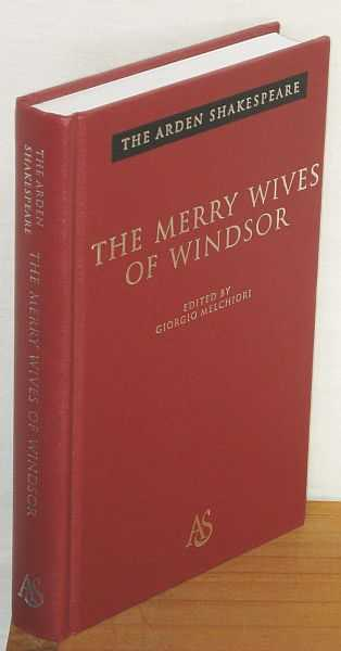 Image for The Merry Wives of Windsor