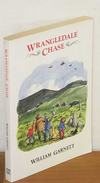 Image for Wrangledale Chase