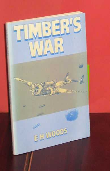 Image for Timber's War